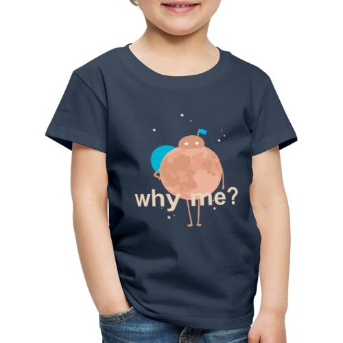 Moon man - Kids' Premium T-Shirt