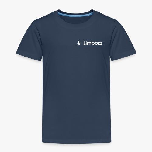 Limbozz - Kinder Premium T-Shirt