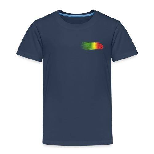 Power of lion - T-shirt Premium Enfant