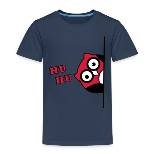 HuHu - Kinder Premium T-Shirt