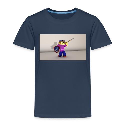 Candor - Kids' Premium T-Shirt