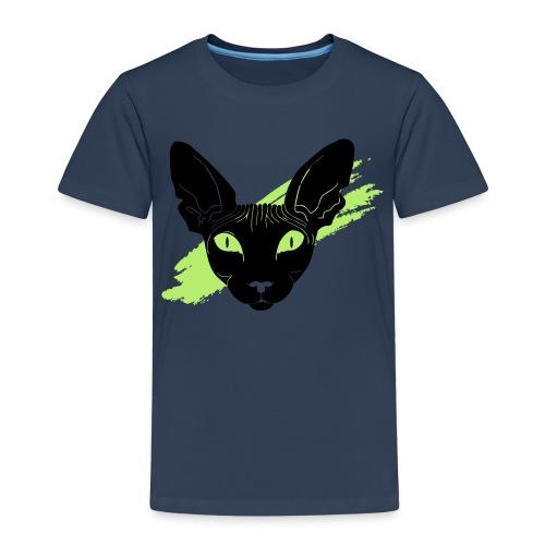 sphynx 1 - T-shirt Premium Enfant