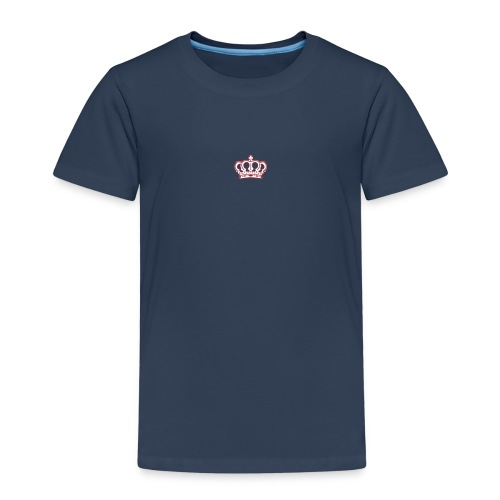 AMMM Crown - Kids' Premium T-Shirt