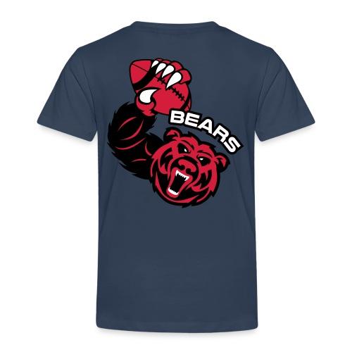 Bears Rugby - T-shirt Premium Enfant