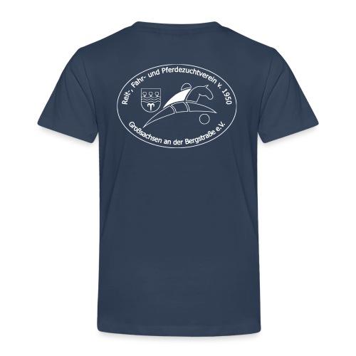 RV Großsachsen - Kinder Premium T-Shirt