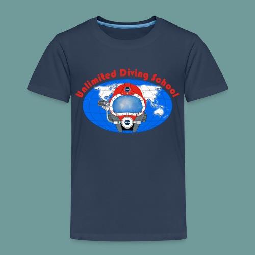 Ts Bi10Tx 02 - T-shirt Premium Enfant