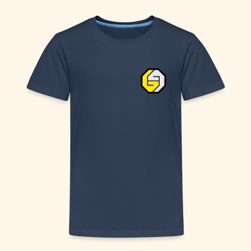 Spread Shirt Transparent Troplay Logo png - Kinder Premium T-Shirt