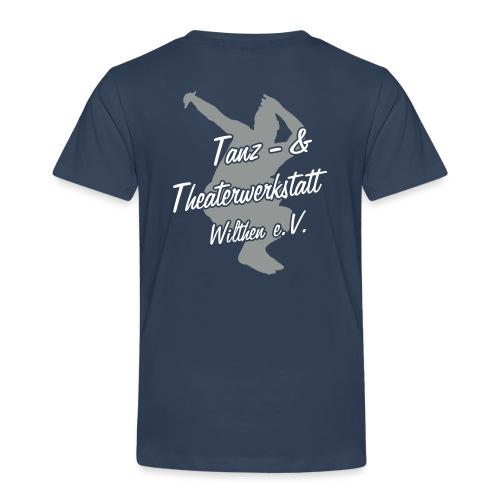unbenannt1 - Kinder Premium T-Shirt