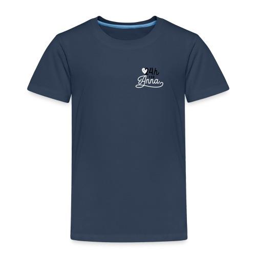24h-Anna - T-shirt Premium Enfant