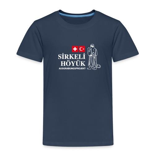 logo gross png - Kids' Premium T-Shirt