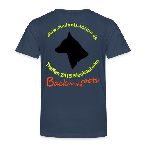treffen 15 - Kinder Premium T-Shirt
