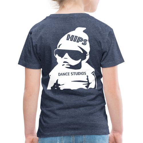 Cool Kid - Børne premium T-shirt