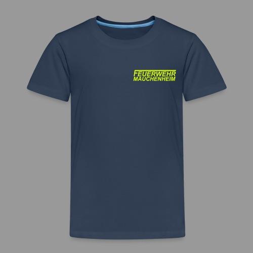 feuerwehr mauchenheim - Kinder Premium T-Shirt