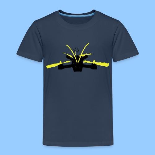 ET160 - Kids' Premium T-Shirt