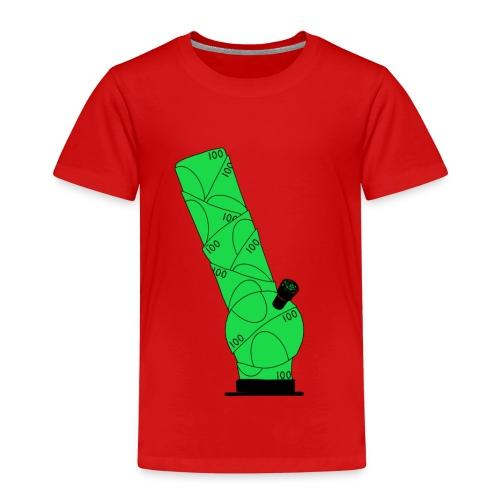 100' BONG - Maglietta Premium per bambini