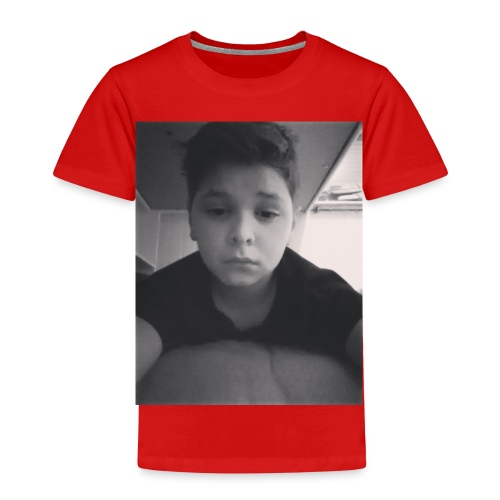 Sm merch - Kinder Premium T-Shirt