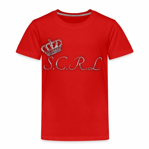 Superior Clothing Royalty Loyalty - Kids' Premium T-Shirt