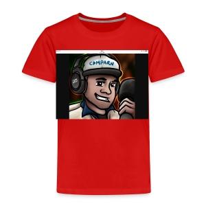 Comparns - Premium-T-shirt barn