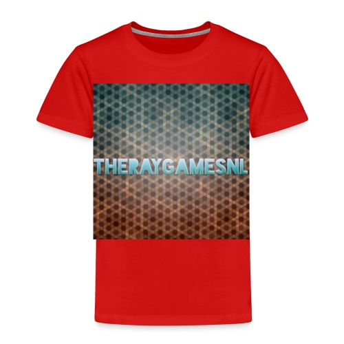 TheRayGames Merch - Kids' Premium T-Shirt