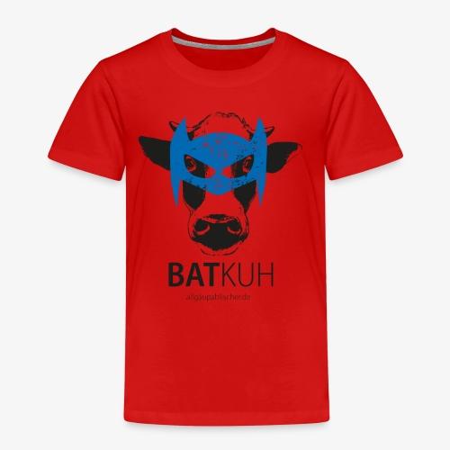 Batkuh - Kinder Premium T-Shirt