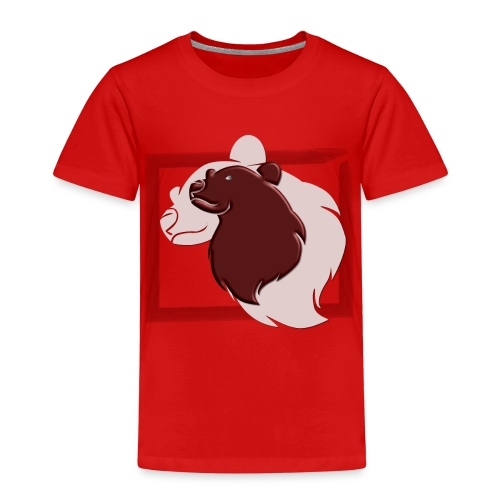 Ours ours ours - T-shirt Premium Enfant