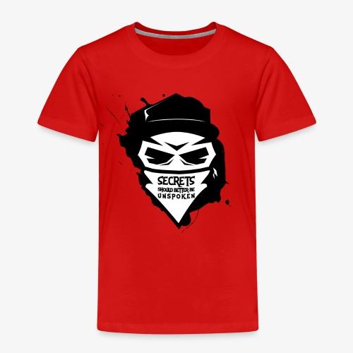 Secrets - Kinder Premium T-Shirt