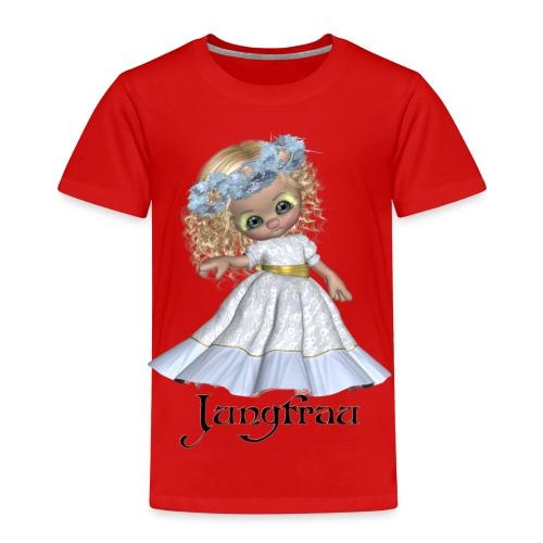 jungfrau2 - Kinder Premium T-Shirt