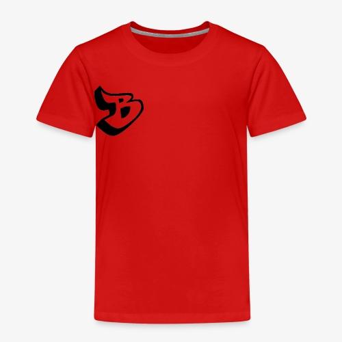 Basti6566 - Kinder Premium T-Shirt