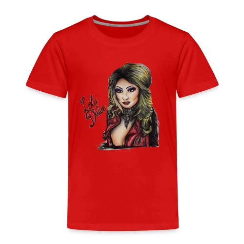 EE2AB246 6E91 48CE 987F 2BFDA33B866E - Kids' Premium T-Shirt