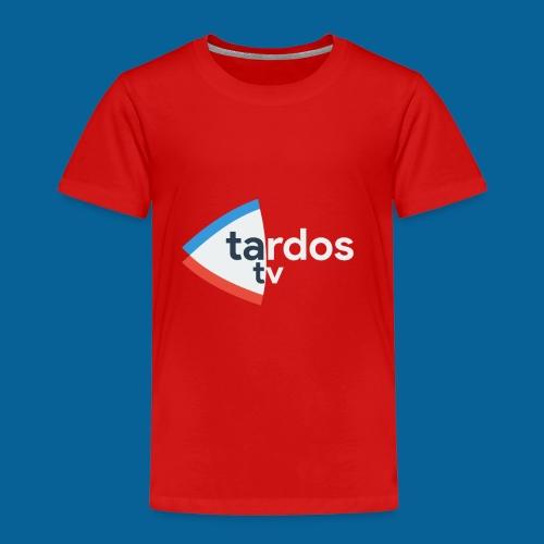 Tardos TV Logo version 2 - T-shirt Premium Enfant
