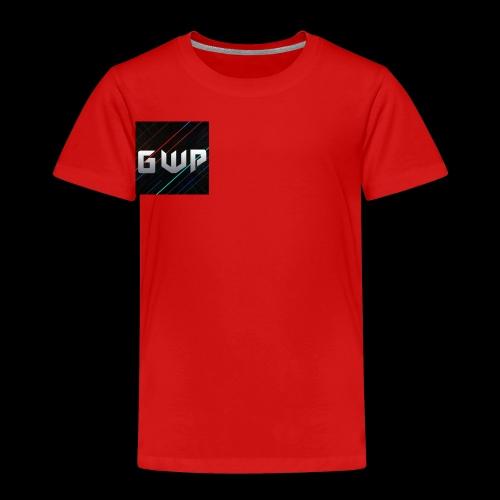 GWP - Kids' Premium T-Shirt
