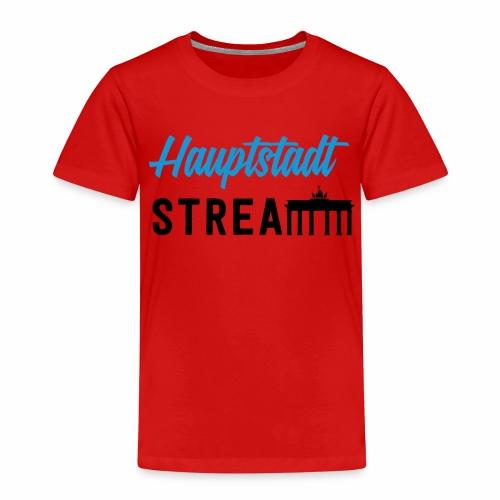 Hauptlogo - Kinder Premium T-Shirt