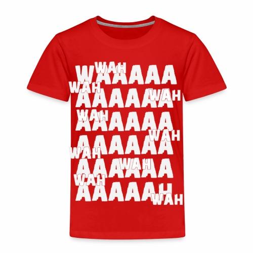 wahwah - T-shirt Premium Enfant