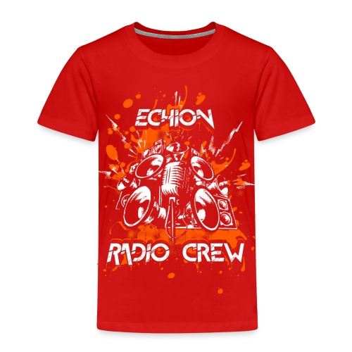 back - Kinder Premium T-Shirt