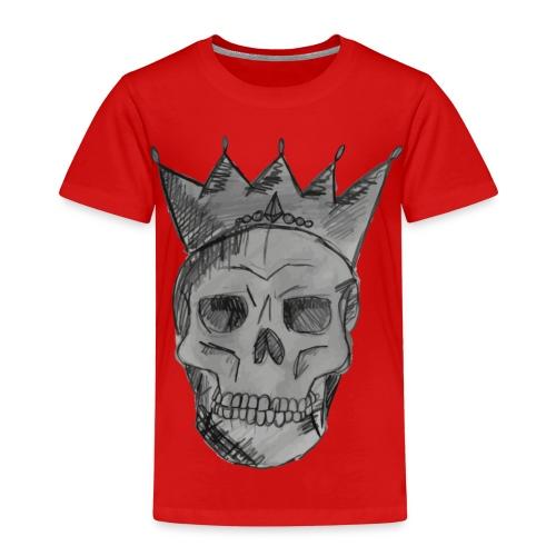 Totenking - Kinder Premium T-Shirt