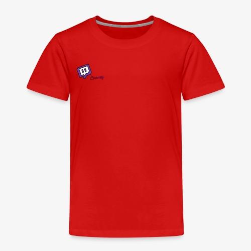 Loomy Twitch - Kids' Premium T-Shirt