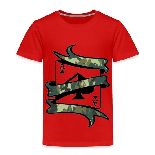 ASSCAMO - Kinder Premium T-Shirt