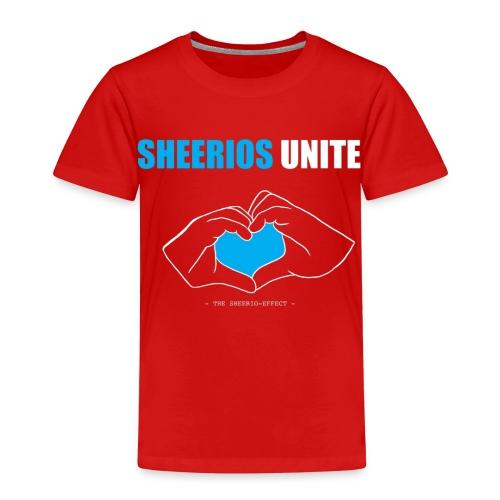 Sheerio Unite - Kids' Premium T-Shirt