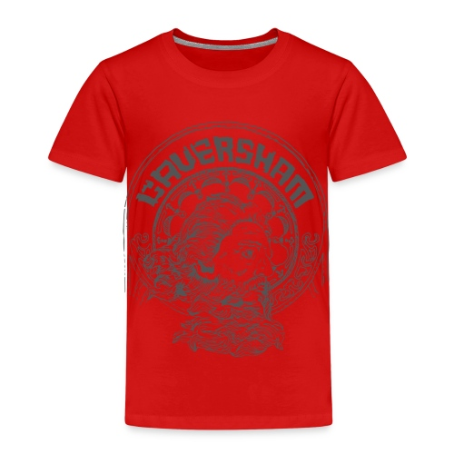 Caversham Poseidon - Kinder Premium T-Shirt