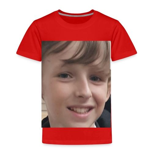 Thy James - Kids' Premium T-Shirt