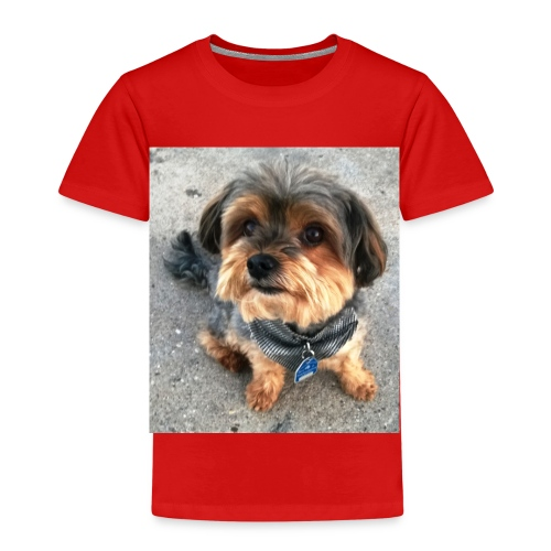 WP 20140703 002 - Kinder Premium T-Shirt