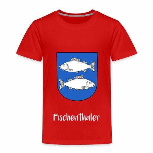 Fischenthaler - Kinder Premium T-Shirt