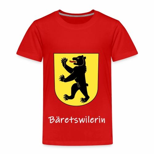 Bärestwilerin - Kinder Premium T-Shirt