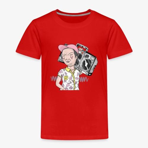 Summer time - Camiseta premium niño