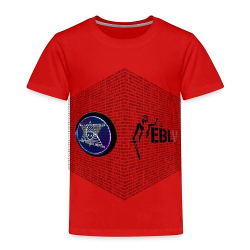 Dos Diseños - Kids' Premium T-Shirt