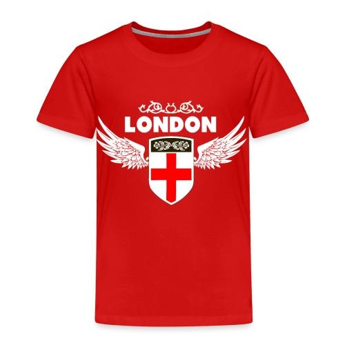 London England - Kids' Premium T-Shirt
