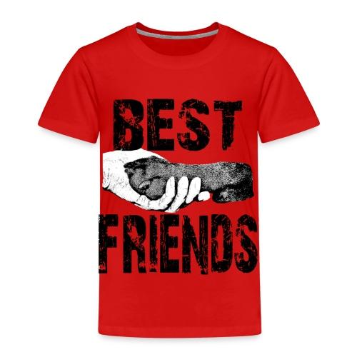 Hundeliebhaber,Hunde liebe,Hundefreunde,Hund,Hunde - Kinder Premium T-Shirt