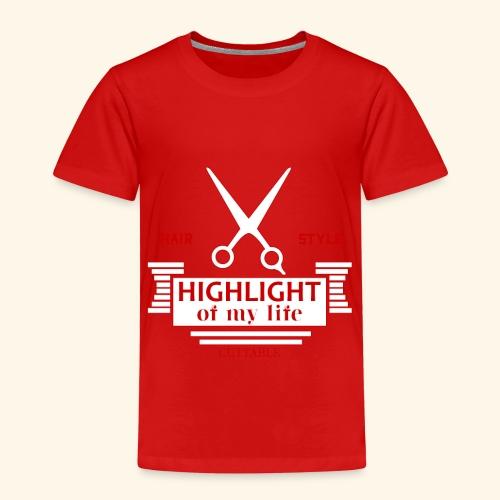 Hair - Kinder Premium T-Shirt
