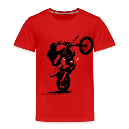 Cross - T-shirt Premium Enfant