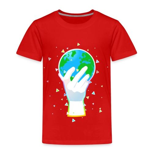 Who rules the world ? - T-shirt Premium Enfant